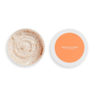 Revolution Body Skincare Vitamin C Glow Body Scrub