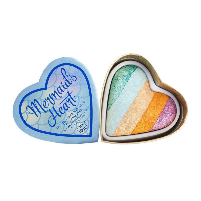 Mermaid's Heart Highlighter