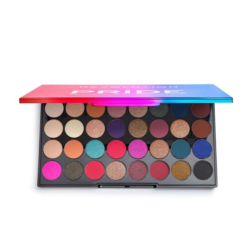 X Pride Proud Of My Life Shadow Palette