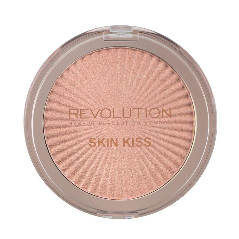 Skin Kiss Peach Kiss