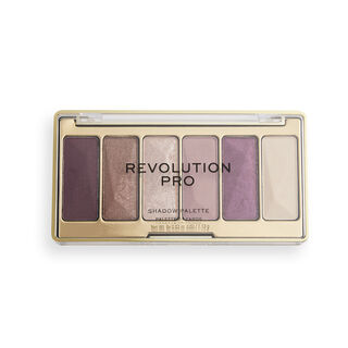 Revolution Pro Moments Eyeshadow Palette Captivating