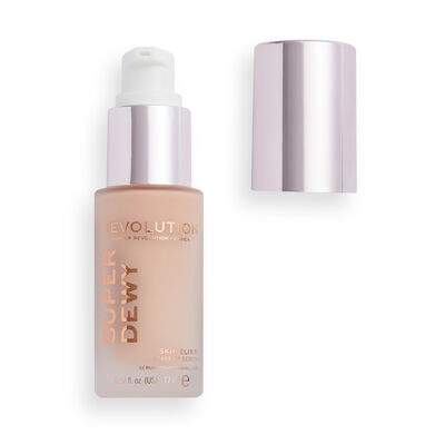 Makeup Revolution Superdewy Makeup Serum