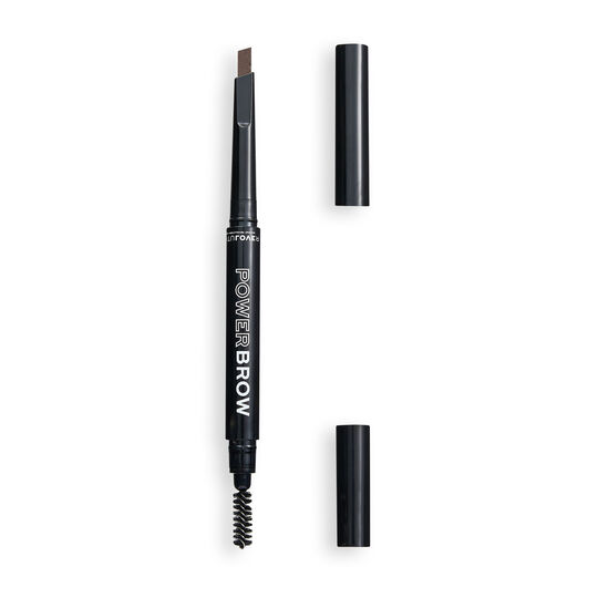 Relove by Revolution Power Brow Pencil Brown