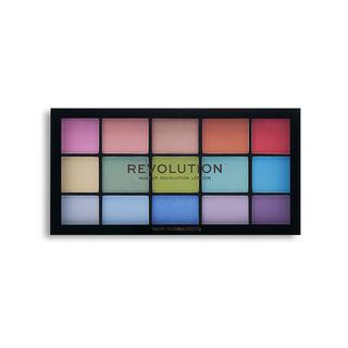Makeup Revolution Reloaded Eyeshadow Palette Sugar Pie