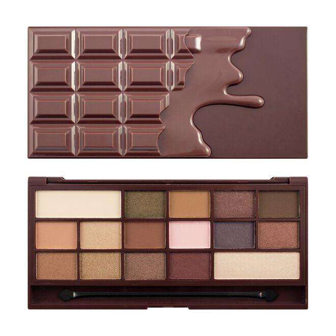 Wonder Palette I Heart Chocolate