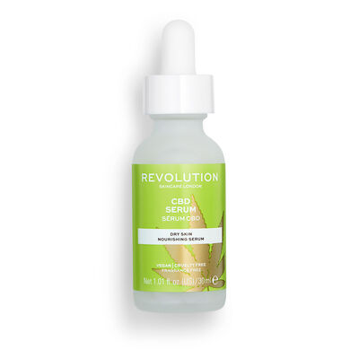 Revolution Skincare CBD Serum