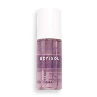 Revolution Skincare Retinol Smoothing Toner