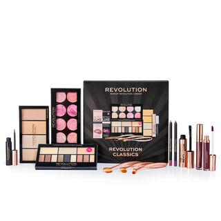 Makeup Revolution Classics Set