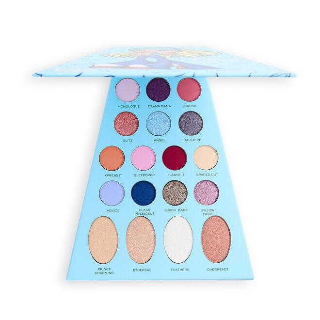 Makeup Revolution x Bratz Doll Eyeshadow Palette Cloe