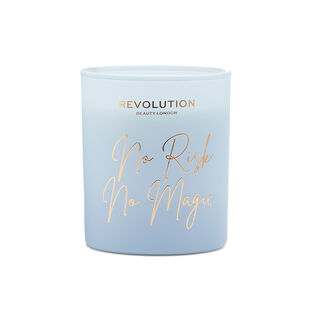 Revolution Home No Risk No Magic Scented Candle