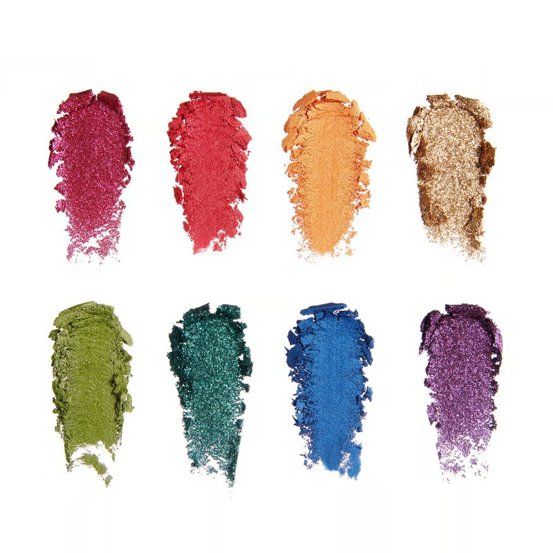 X Pride Spirit Of Pride Shadow Palette