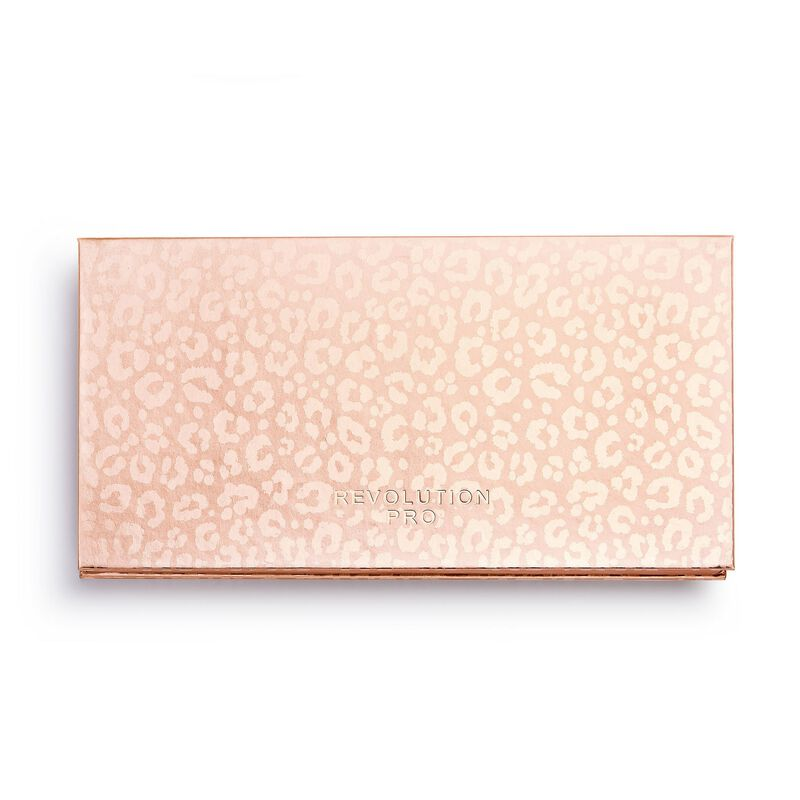Revolution Pro New Neutrals Blushed Eyeshadow Palette
