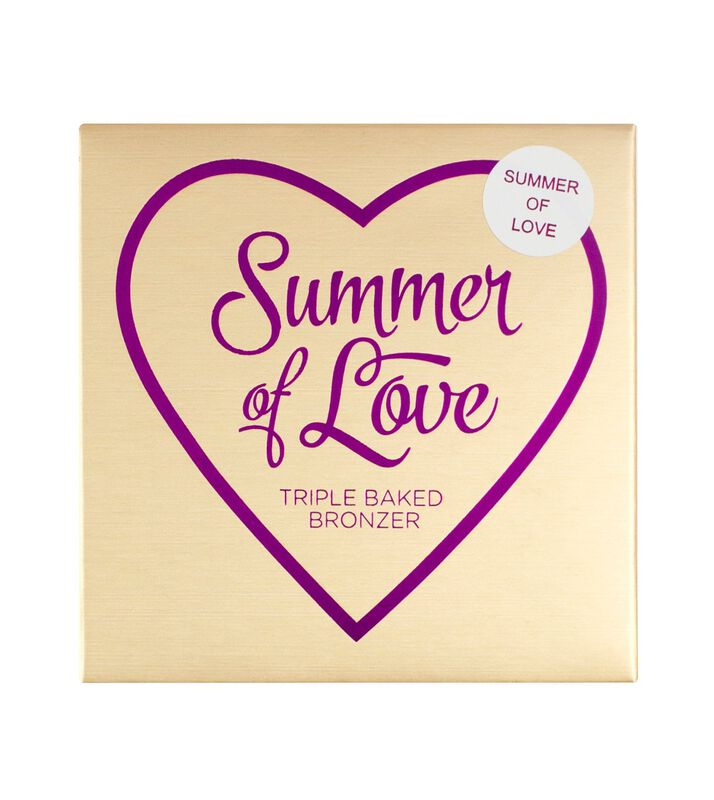 Blushing Hearts - Summer of Love Bronzer
