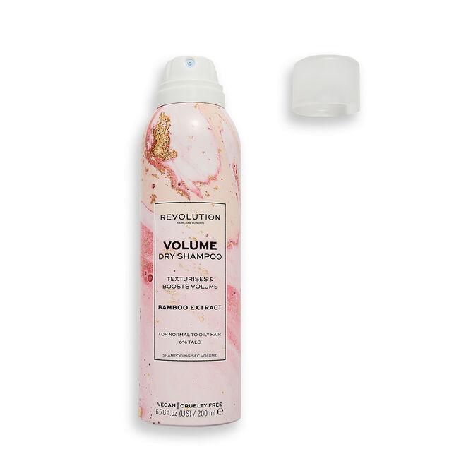 Revolution Haircare Volume Dry Shampoo