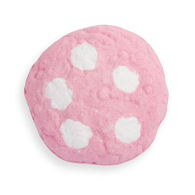 I Heart Revolution Bubblegum Cookie Bath Fizzer