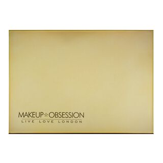 Palette Medium Luxe Gold Obsession