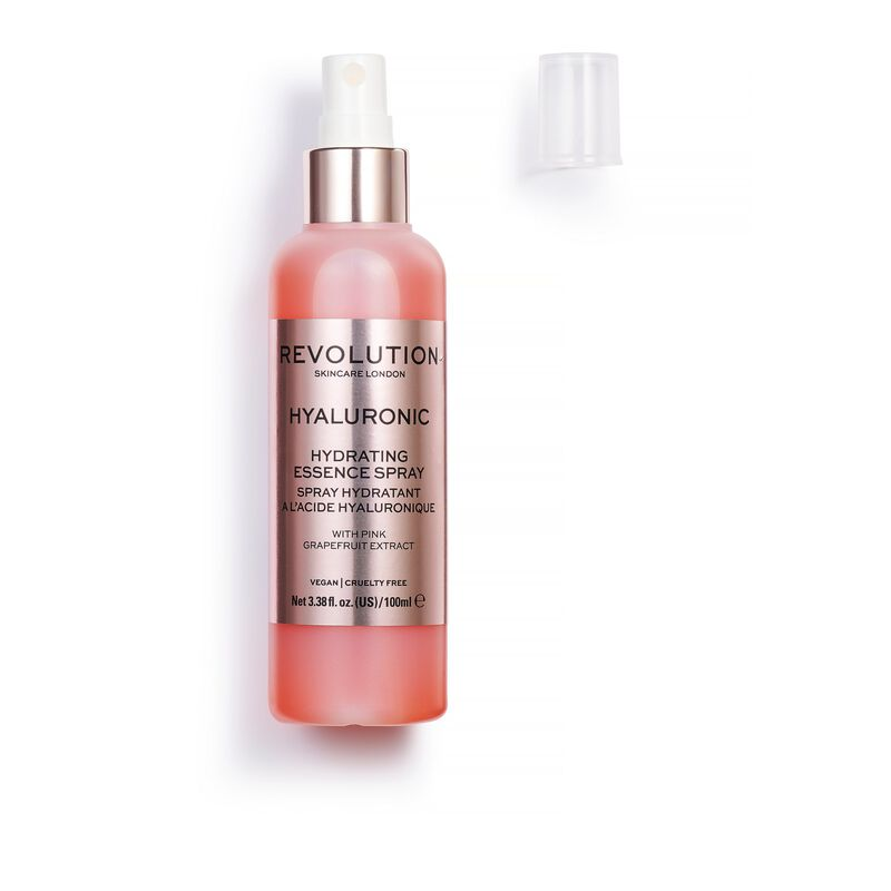 Revolution Skincare Hyaluronic Essence Spray