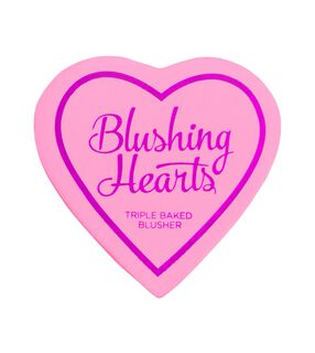 Blushing Hearts - Peachy Keen Heart Blusher