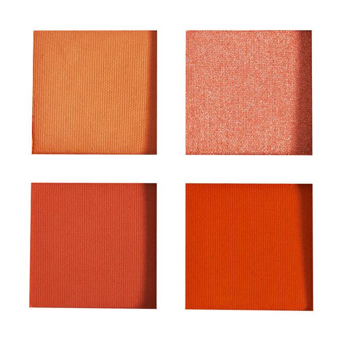 Makeup Obsession Blush Crush Palette Sweet as a Peach