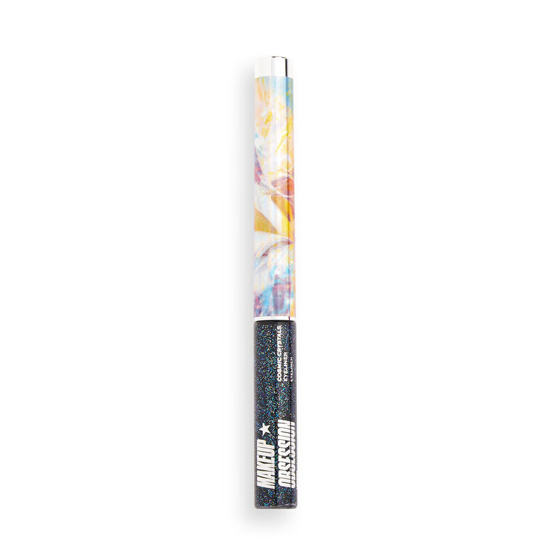Makeup Obsession Cosmic Crystals Glitter Eyeliner Chase