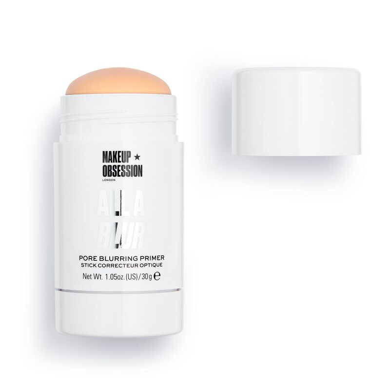 Makeup Obsession All A Blur Pore Blurring Primer