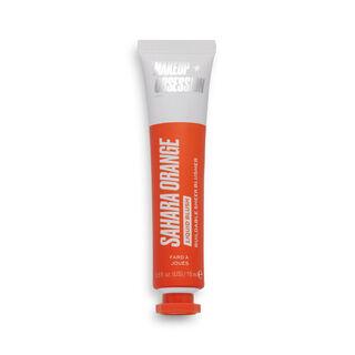 Makeup Obsession Desert Liquid Blush Sahara Orange