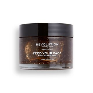 Revolution Skincare X Jake Jamie Mince Pie Mask