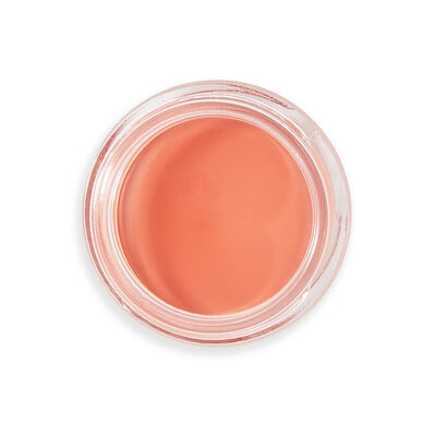 Planet Revolution Colour Pot Lip & Cheek Tint Blushed Cherry
