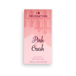 I Heart Revolution Pink Crush Eau De Parfum