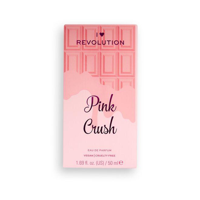 I Heart Revolution Pink Crush Eau De Parfum