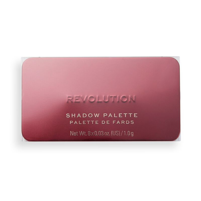 Makeup Revolution Forever Flawless Dynamic Dynasty Eyeshadow Palette