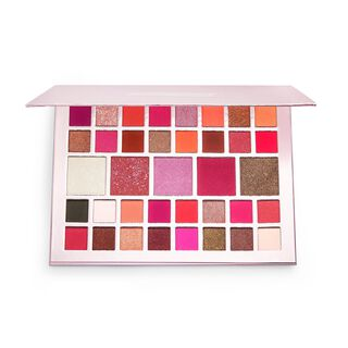 XX Revolution X Shadow Eyeshadow Palette X-Ray