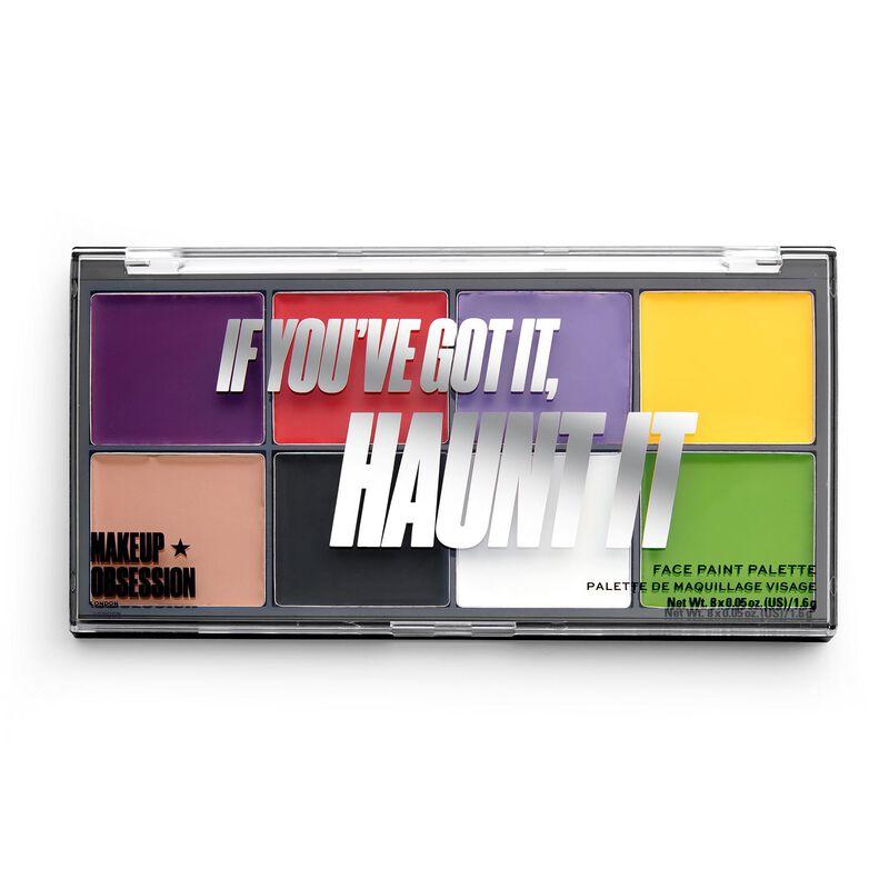If You've Got It Haunt It Face Palette
