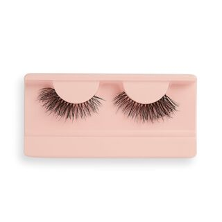 Makeup Revolution 3D Faux Mink Lashes Fluffy