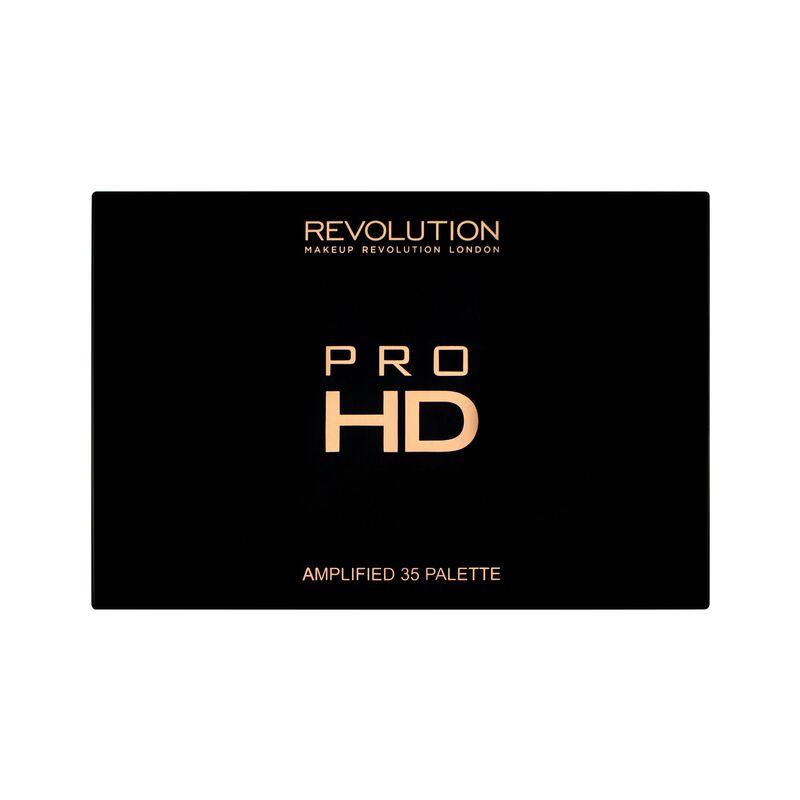 HD Palette Amplified 35 - Neutrals Warm