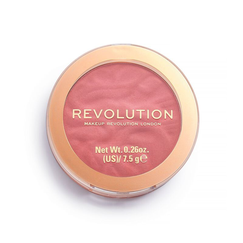 Blusher Reloaded Rose Kiss