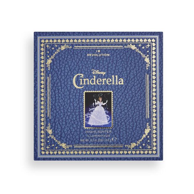 I Heart Revolution Disney Fairytale Books Heart Highlighter Cinderella