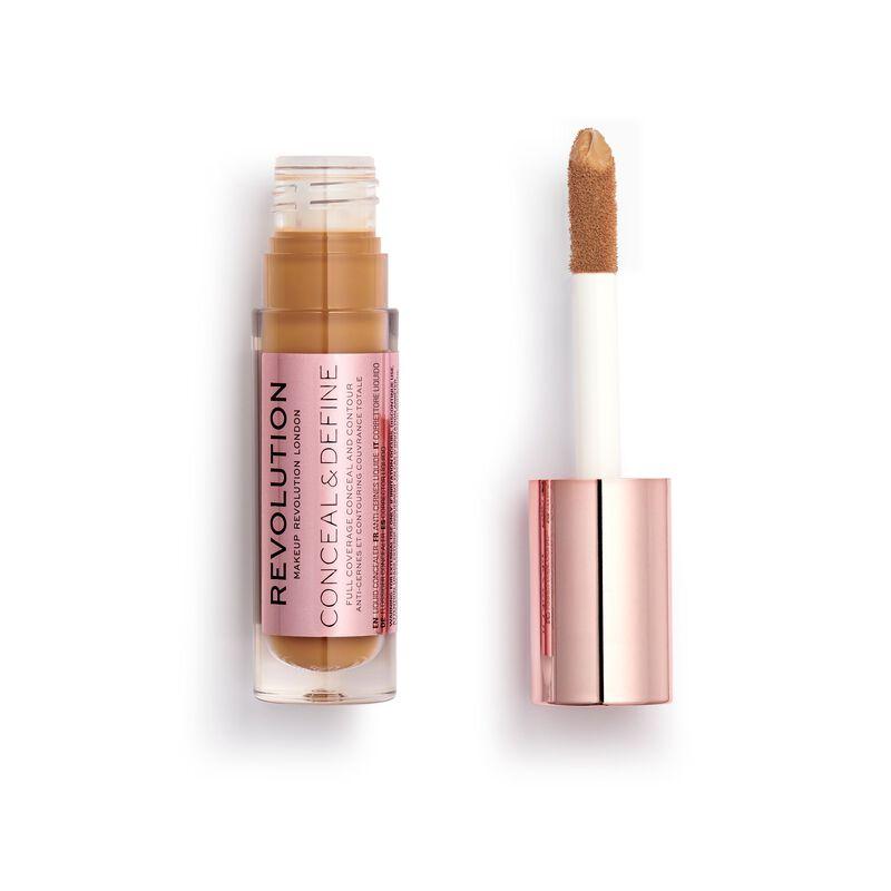 Makeup Revolution Conceal & Define Concealer C14.5
