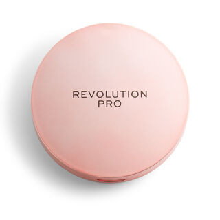 Revolution Pro Eternal Rose Highlighter White Rose