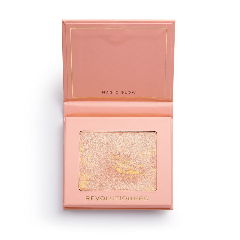 Revolution Pro Nath Highlighter Magic Glow