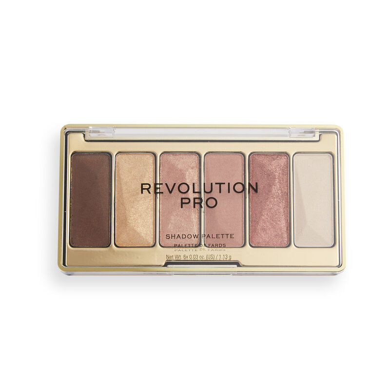 Revolution Pro Moments Eyeshadow Palette Bewitching