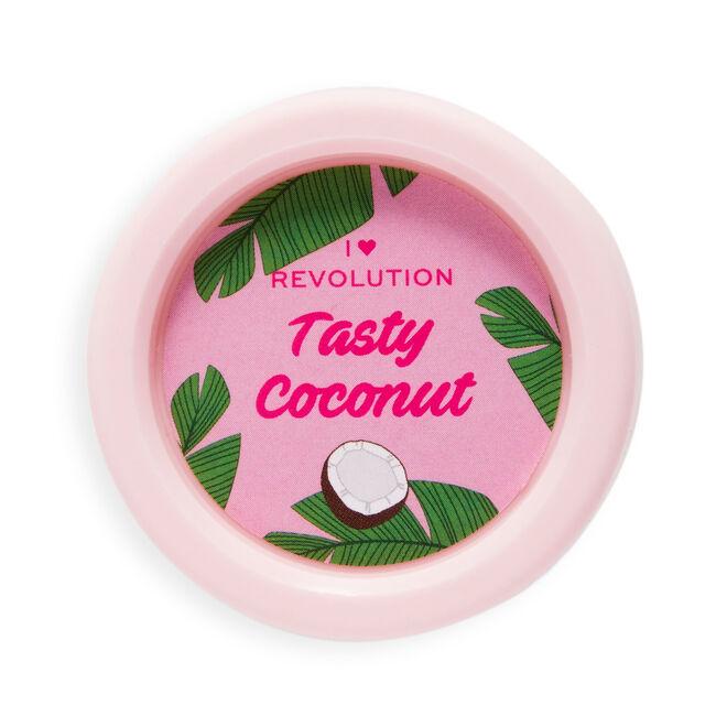 I Heart Revolution Tasty Coconut Lip Mask