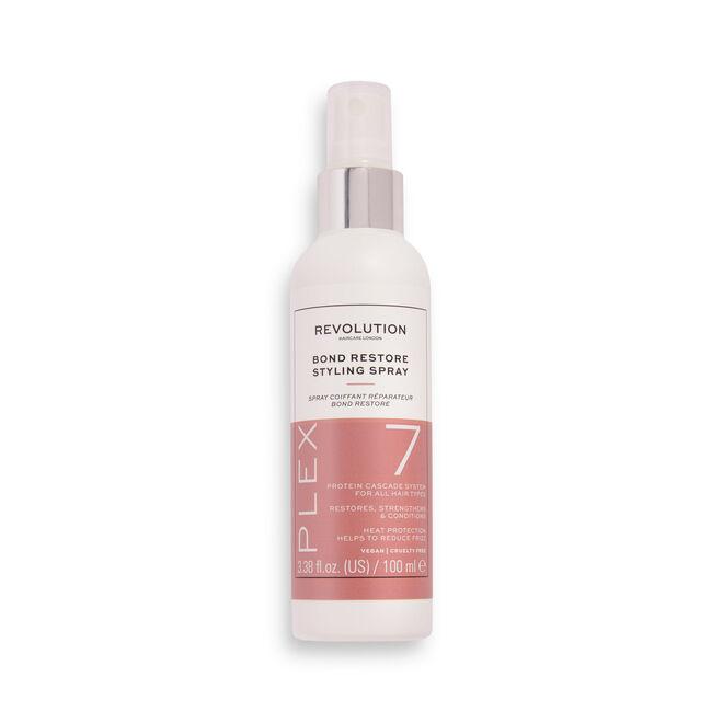 Revolution Haircare Plex 7 Bond Restore Styling Spray