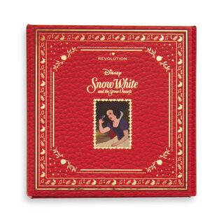 I Heart Revolution Disney Fairytale Books Apple Highlighter Snow White