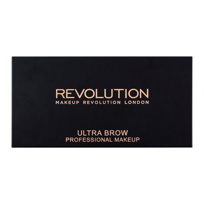 Ultra Brow Kit - Medium to Dark