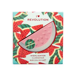 I Heart Revolution Tasty 3D Watermelon Highlighter