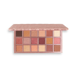 Makeup Revolution Soft Glamour Eyeshadow Palette Glam Glow