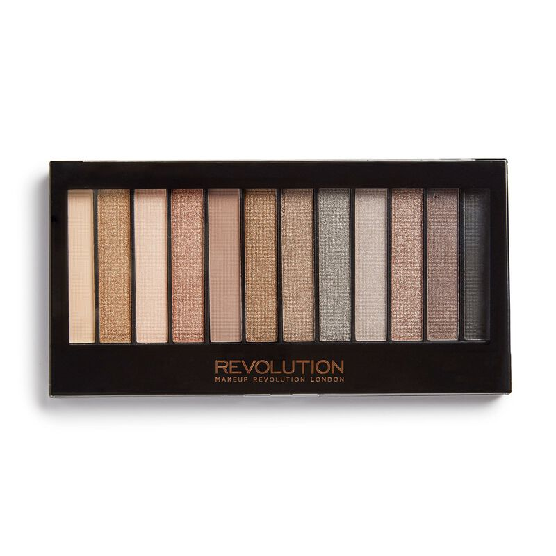 Iconic 2 Palette
