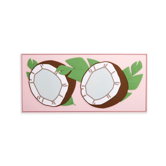 I Heart Revolution Tasty Coconut Eyeshadow Palette