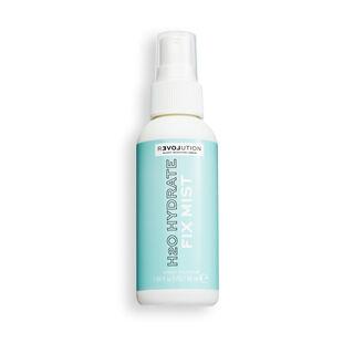 Relove by Revolution H2O Hydrate Fix Mist Setting Spray